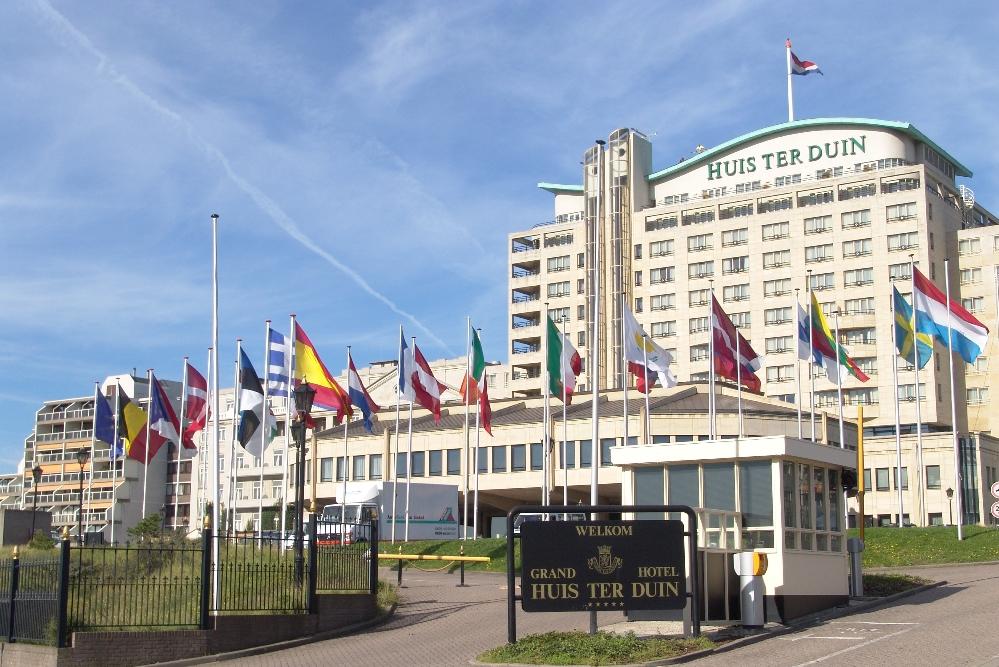 süd holland hotels günstig an meer