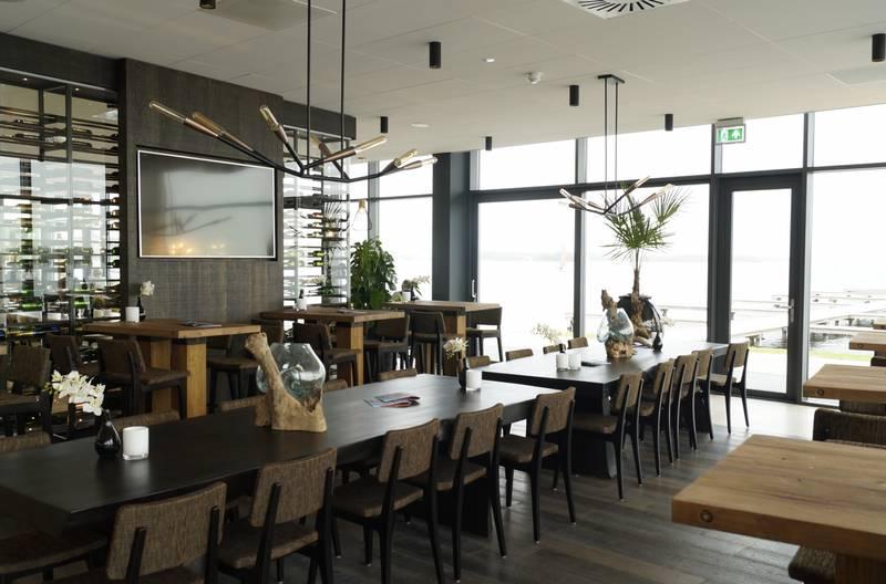 Fletcher hotel restaurant het veerse meer in arnemuiden for 8 design hotel urla