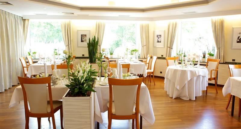 Parkhotel oberhausen in oberhausen bei hotelspecials.de