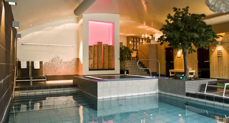 Amadore De Kamperduinen Hotel Specials