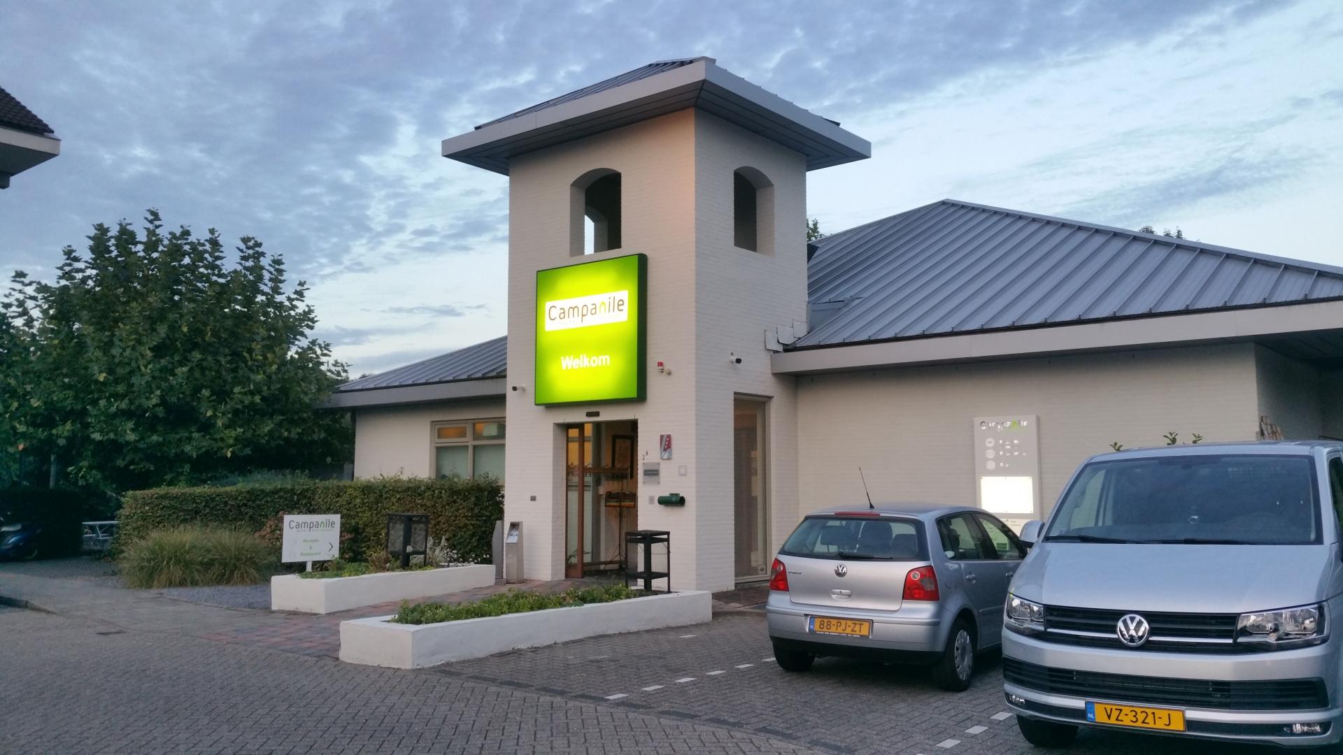 Goedkope Badkamer Arnhem : Campanile hotel zevenaar arnhem in zevenaar bei hotelspecials