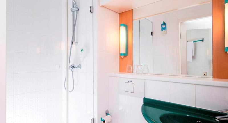 Ibis Hotel Berlin Tegel In Berlin Bei Hotelspecials De