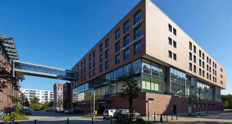 Centrovital Hotel In Berlin Bei Hotelspecials De