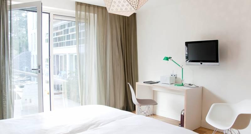 Kleine Wellness Badkamer : Blooming hotel in bergen bei hotelspecials.de