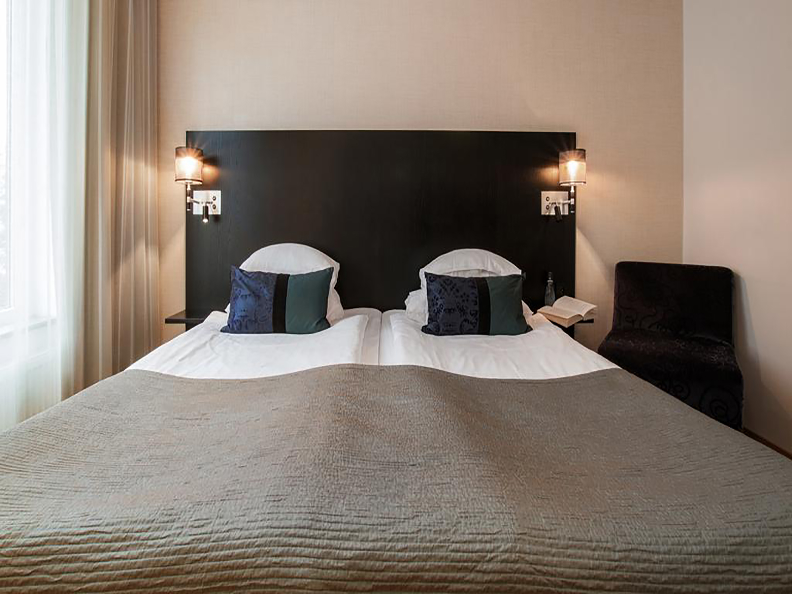 BEST WESTERN PLUS Time Hotel in Stockholm bei HotelSpecials