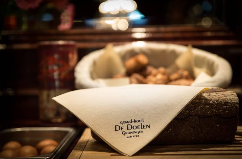 Hotel De Doelen In Groningen Bei Hotelspecials De