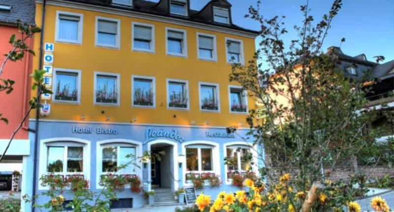 hotel restaurant leander in bitburg bei. Black Bedroom Furniture Sets. Home Design Ideas