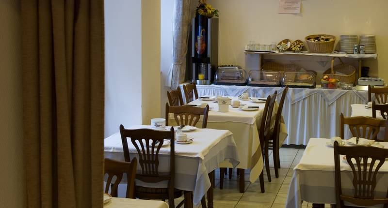 Hotel Restaurant Le Postillon