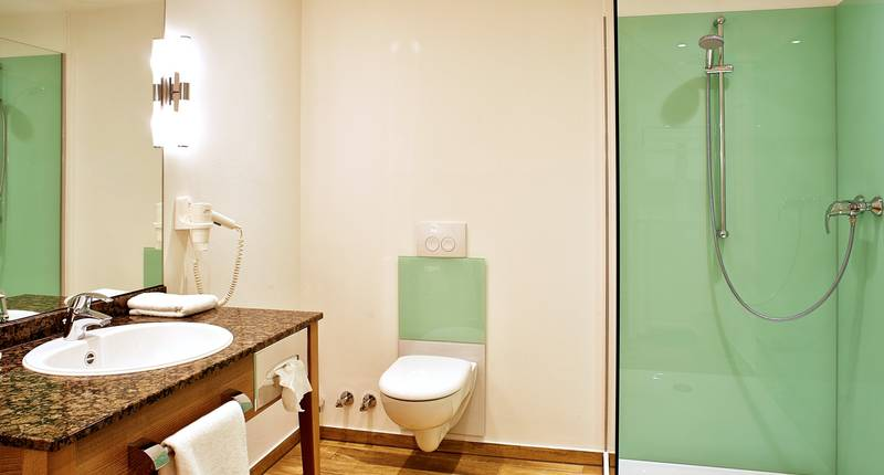 m hl vital resort in bad lauterberg bei. Black Bedroom Furniture Sets. Home Design Ideas