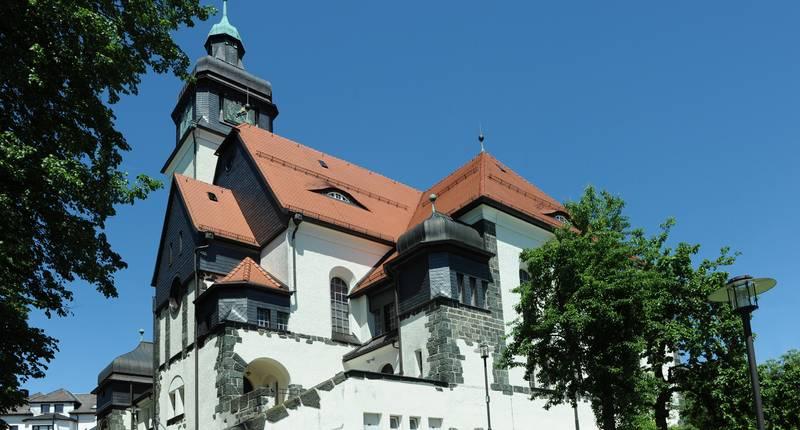 Bad Stebener Hof In Bad Steben Bei Hotelspecials De
