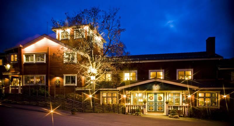 Spa Hotell Dalarna