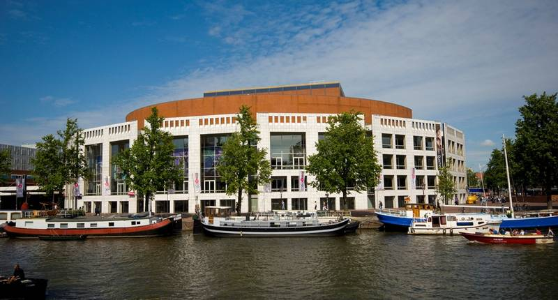 Dutch design hotel artemis in amsterdam bei for Dutch design hotel artemis 4 amsterdam