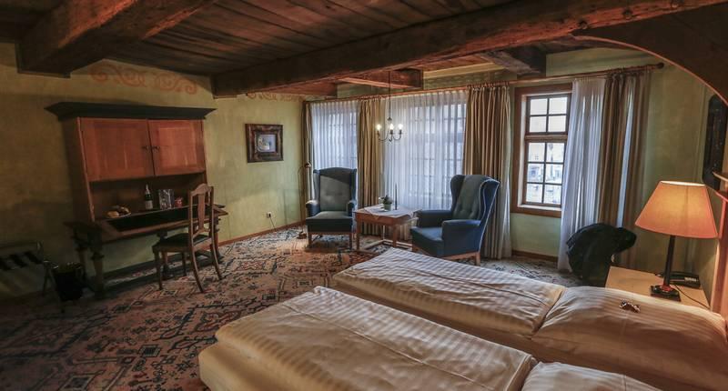 Bad Salzuflen Hotel  Sterne
