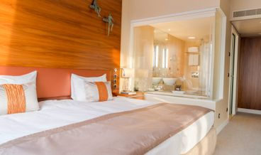 Bild von Superior junior suite twin