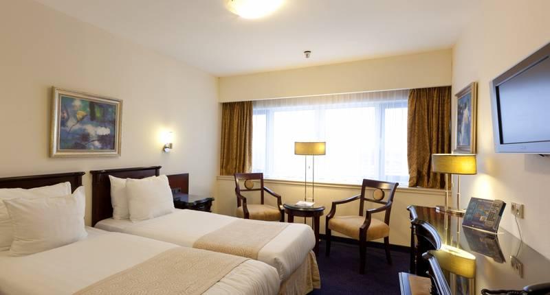 Best Western Blue Tower Hotel Amsterdam Niederlande