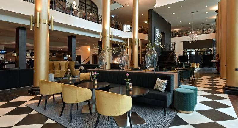 Van Der Valk Theaterhotel Almelo In Almelo Bei Hotelspecials De