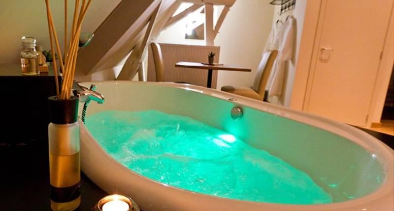 Whirlpool Bad Kwaliteit : De verborgen parel in borgloon bei hotelspecials.de