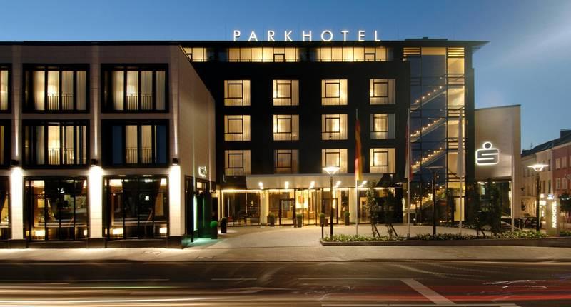 Ameron parkhotel euskirchen in euskirchen bei for Design hotel eifel 53879 euskirchen