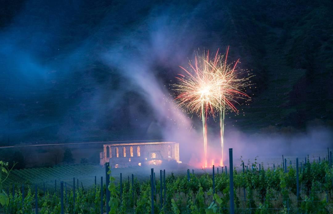 Silvester Feiern In Bayern