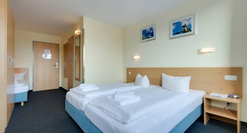 Citylight Hotel In Berlin Bei Hotelspecials De