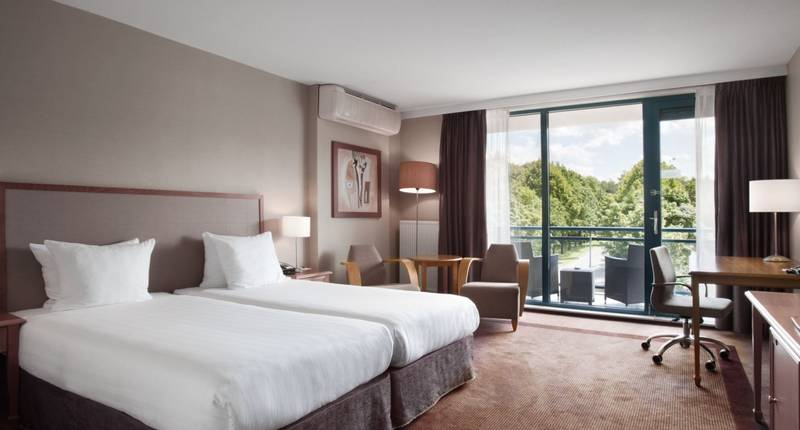 Hilton Guest Room - excl. ontbijt