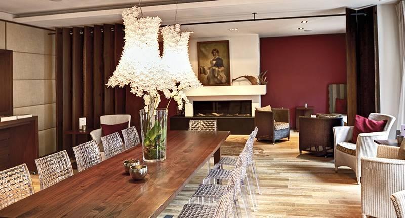 Landhotel 3kronen in adelsdorf bei hotelspecials.de