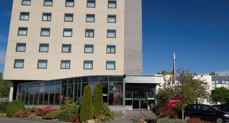 Bastion hotel zoetermeer in zoetermeer bei hotelspecials.de