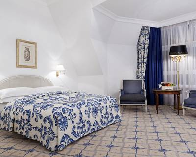 5 Sterne Hotels In Deutschland Hotelspecials De