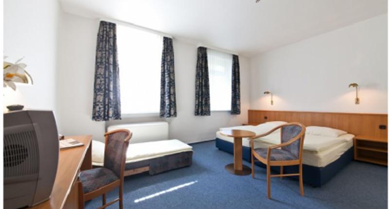 Centrum Hotel Commerz Hamburg Altona