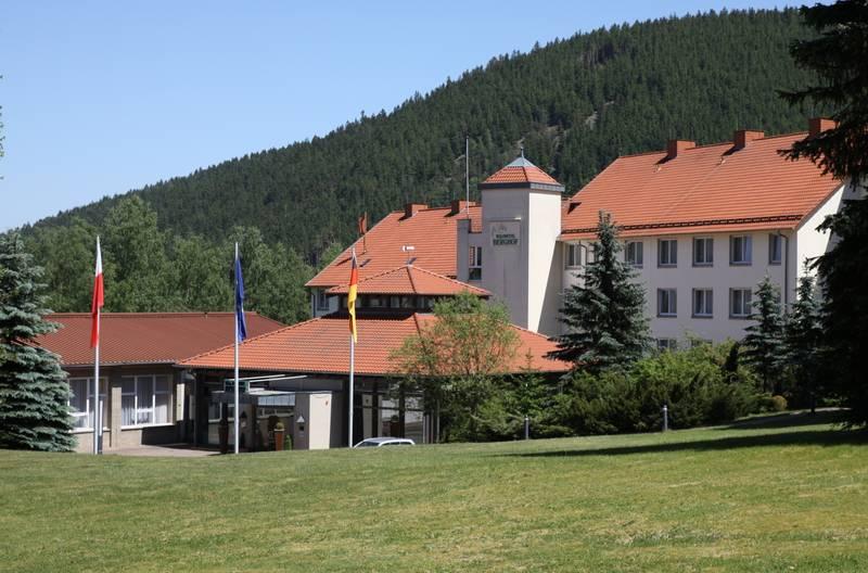 Waldhotel Berghof In Luisenthal Bei Hotelspecials De