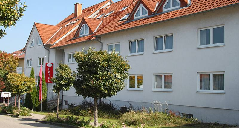 Sterne Hotel Leo In  Muhlhausen