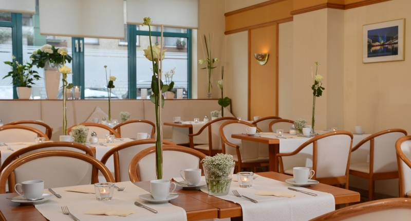 Hotel residenz oberhausen in oberhausen bei hotelspecials.de