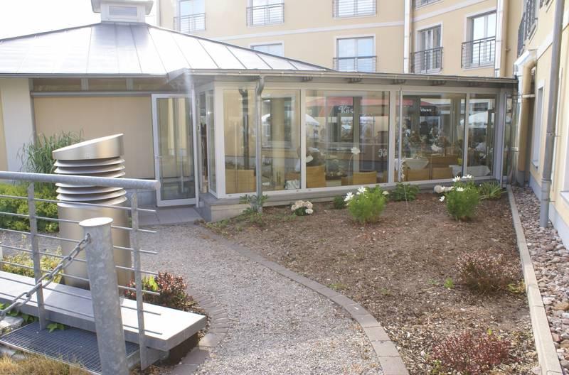 Business Vital Hotel Am Rennsteig In Suhl Bei Hotelspecials De