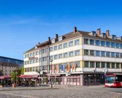 advena Hotel Hohenzollern City Spa