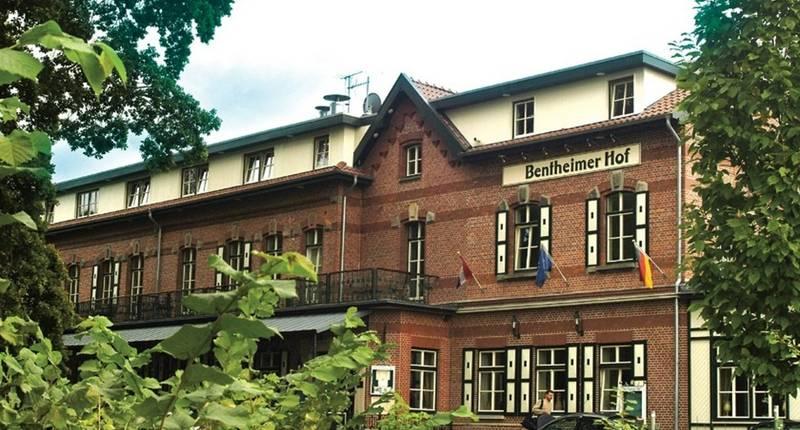 Hotels In Bad Bentheim