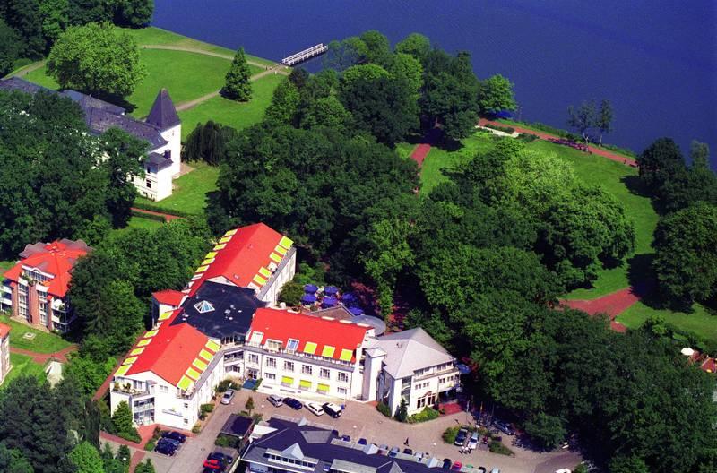 HansenS Haus am Meer in Bad Zwischenahn bei HotelSpecials