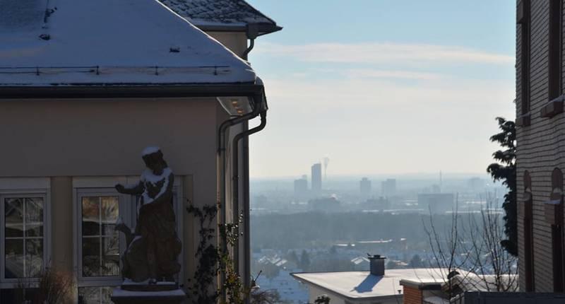 Hotel Schone Aussicht In Frankfurt Am Main Bei Hotelspecials De
