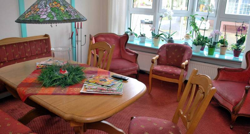 Hotel Salzufler Hof In Bad Salzuflen Bei Hotelspecials De