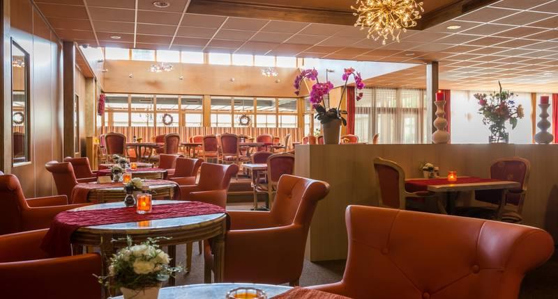Greenline hotel schaepkens van st. fyt in valkenburg bei