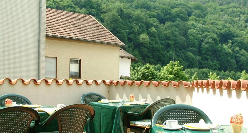 Hotel Haus Schons in Mettlach bei HotelSpecials