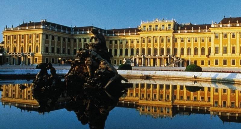 Hb1 design budget hotel wien sch nbrunn in wien bei for 3 designhotel wien