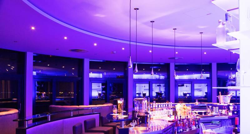 Vital Hotel Frankfurt Restaurant