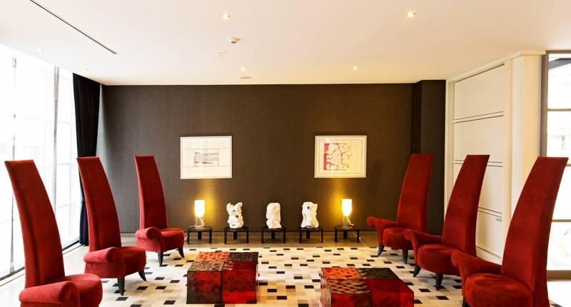 Abba berlin hotel in berlin bei hotelspecials.de