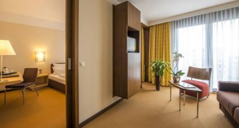 Centrovital Hotel In Berlin Bei Hotelspecialsde